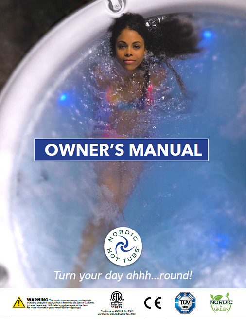 Nordic Owners Manual Picture-1